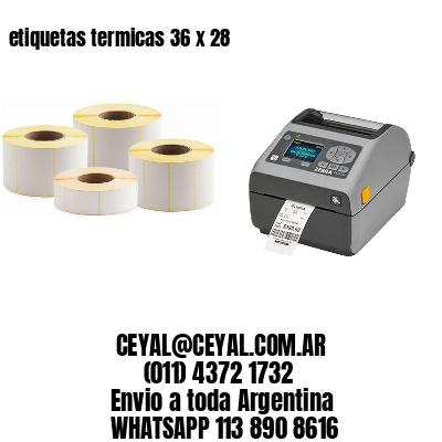 etiquetas termicas 36 x 28